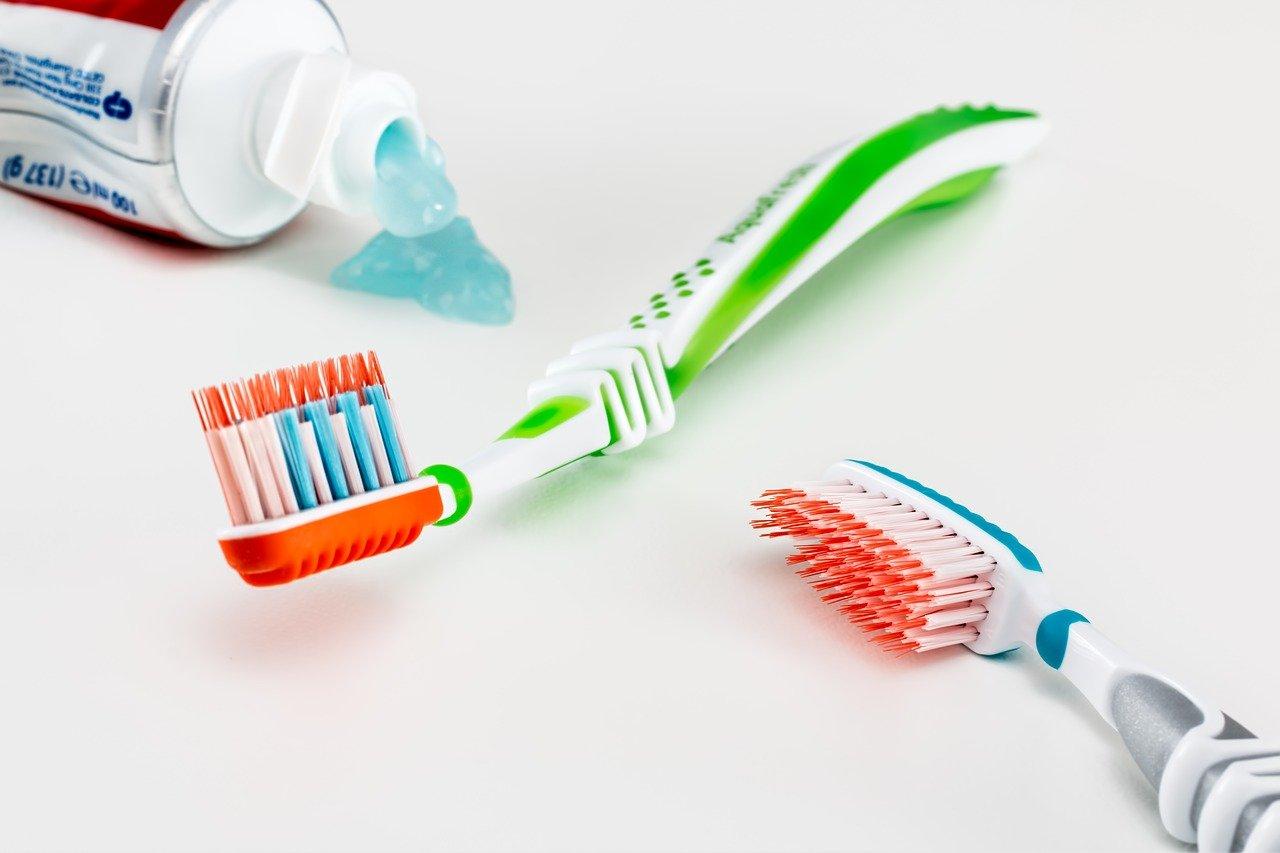 marketing oral health